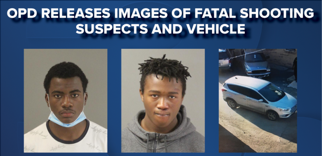Omaha Suspects