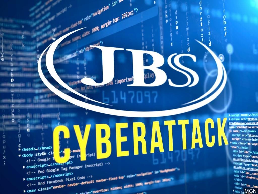 JBS Cyberattack
