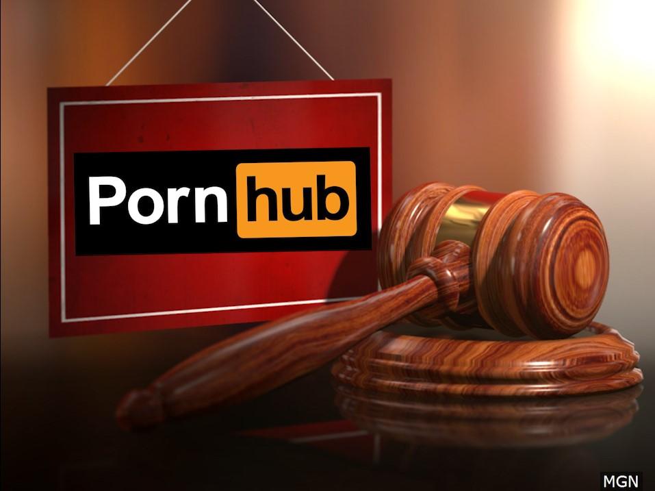 Women sue Pornhub