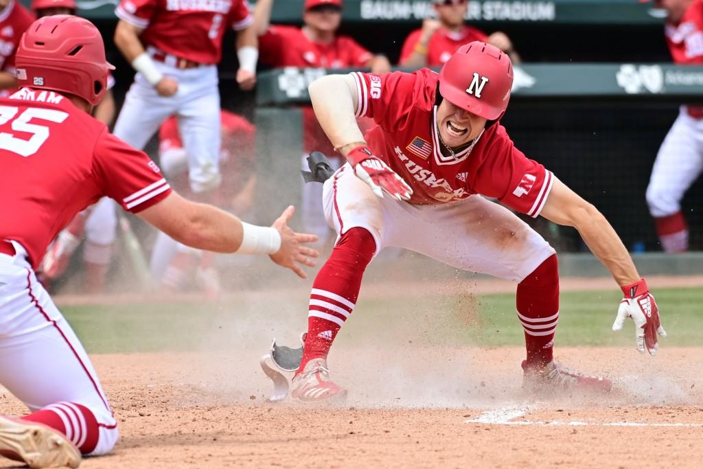 Courtesy: Nebraska Athletics