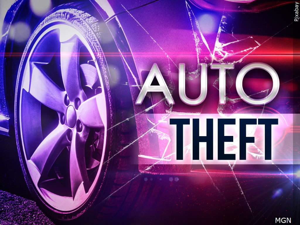 Auto Theft