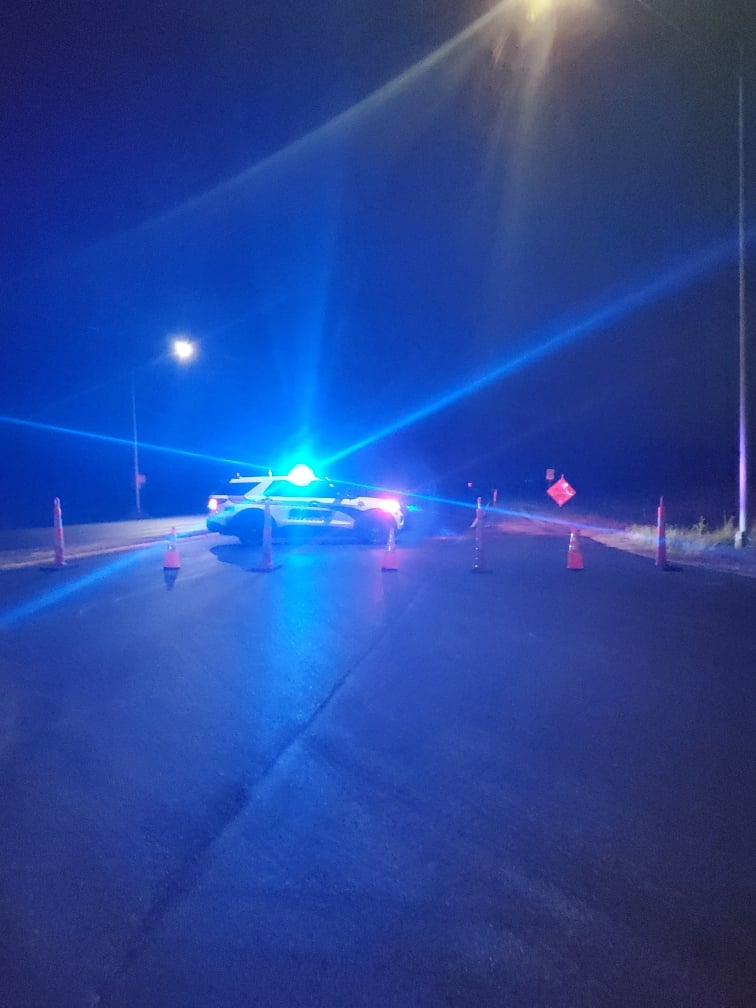 Gage County Accident