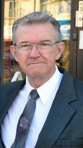Ernest Foster