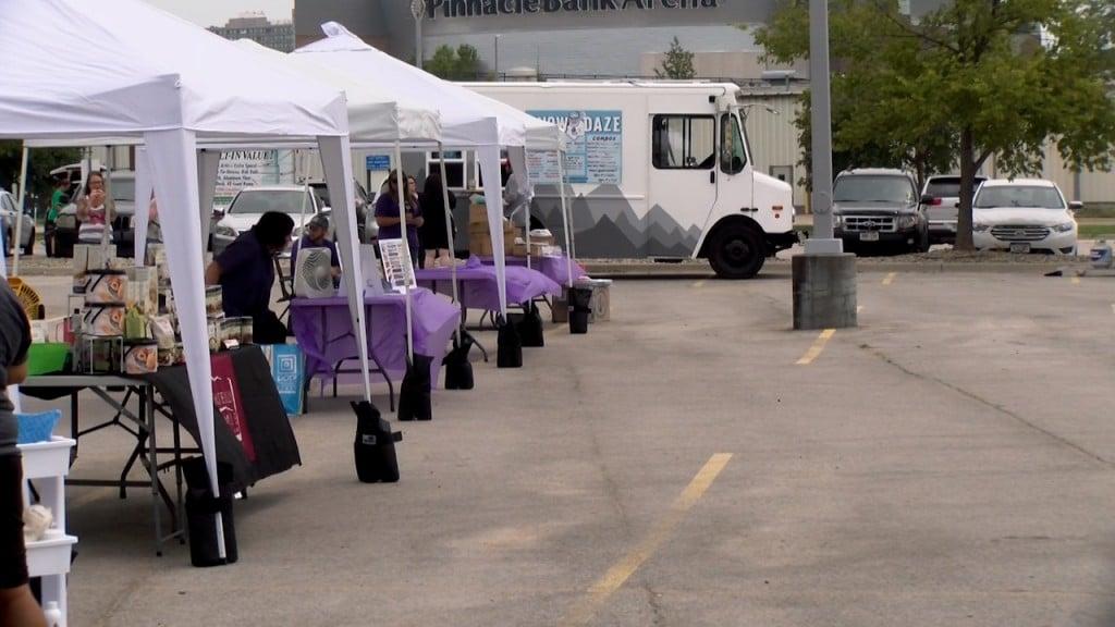 'Food Truck Festival'