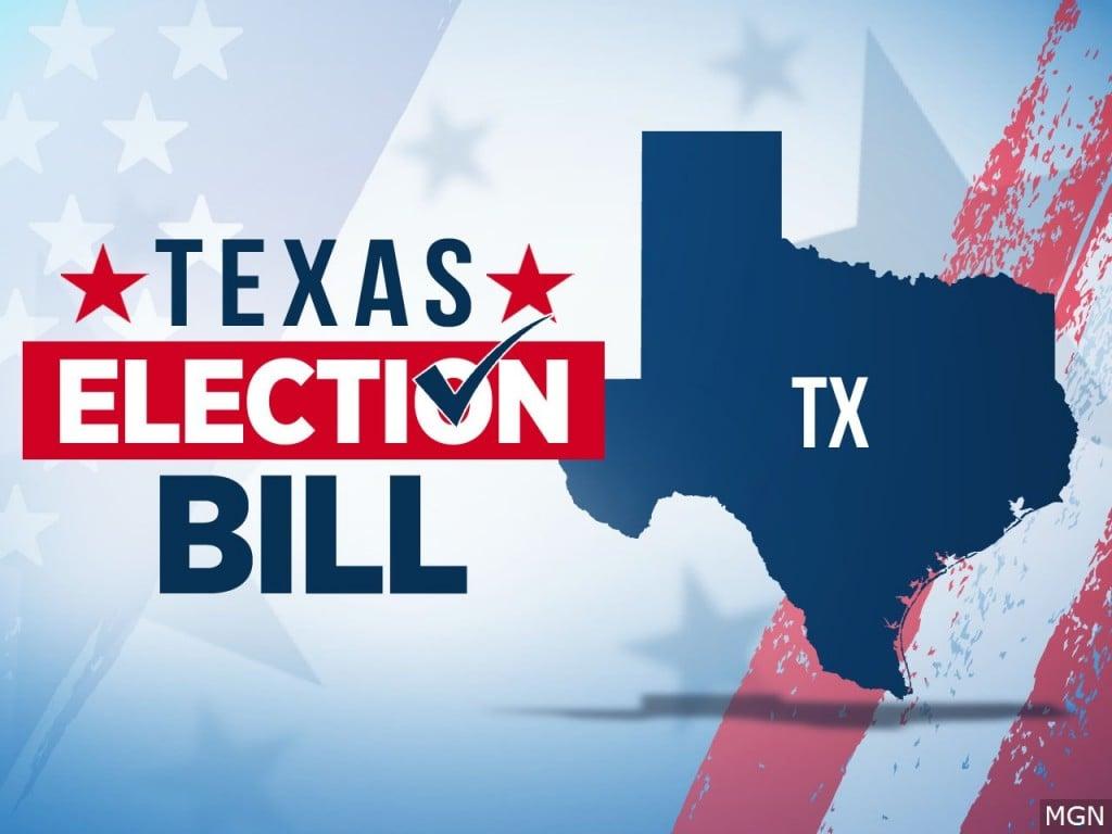 texas election bill