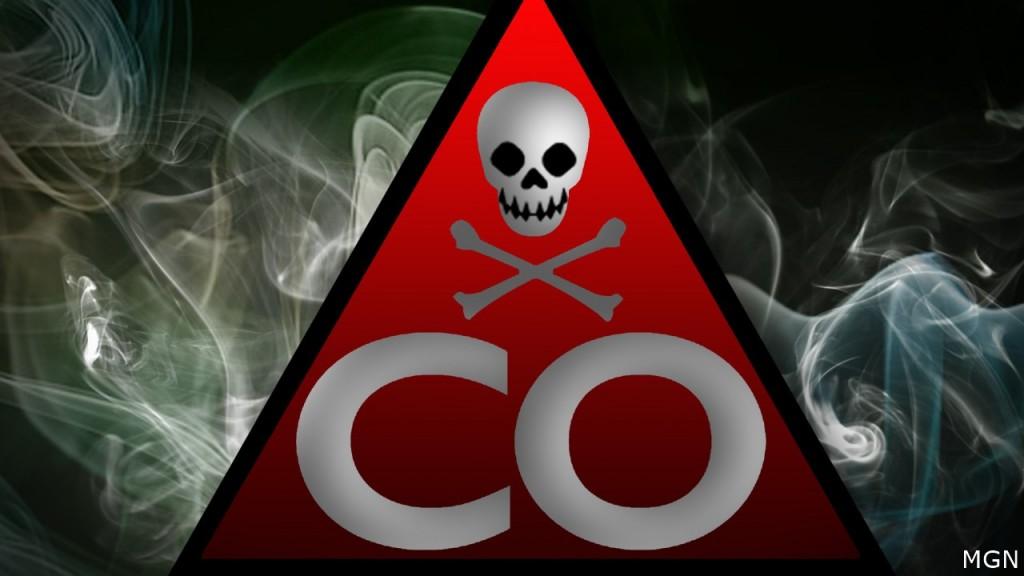 Carbon monoxide/Stock photo