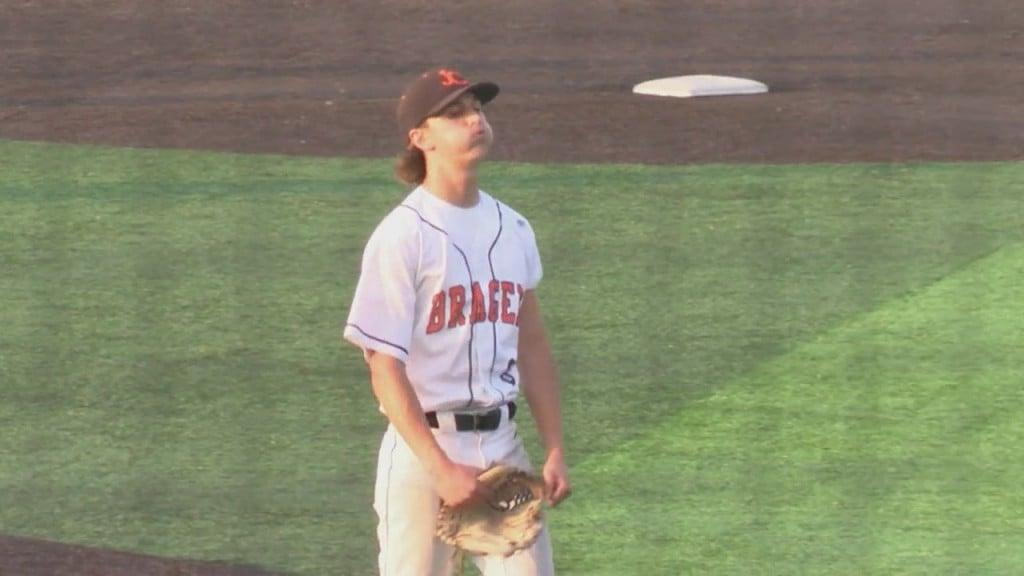 Legion Baseball 7/18