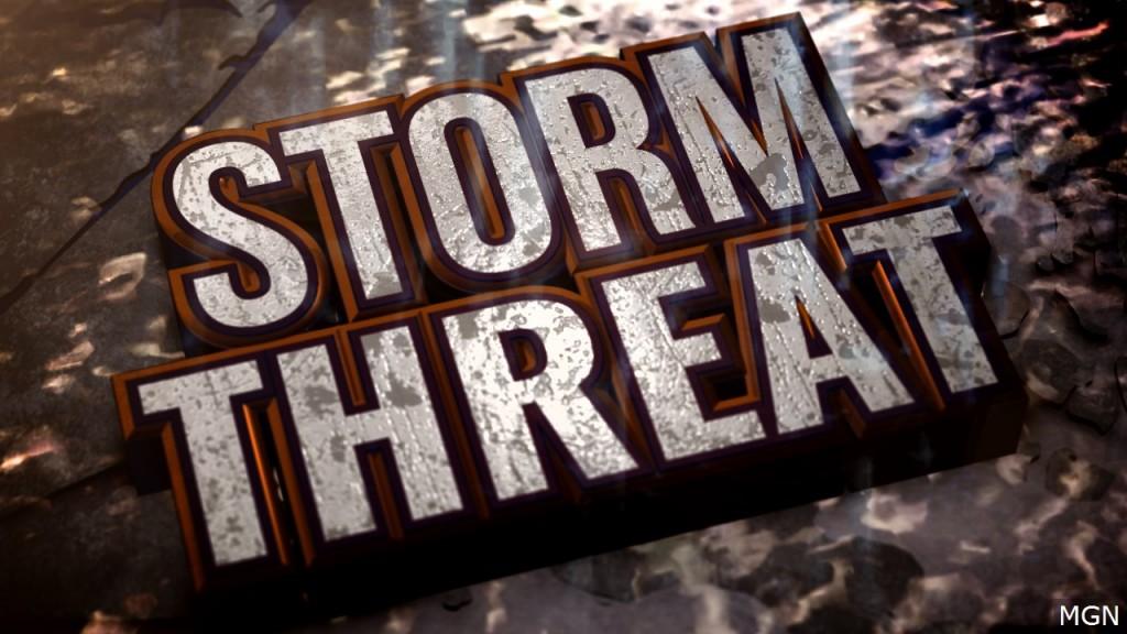 Storm Threat