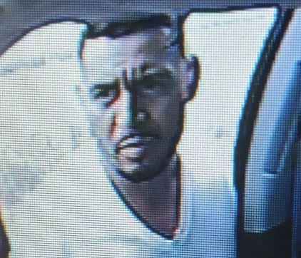Seward County Suspect