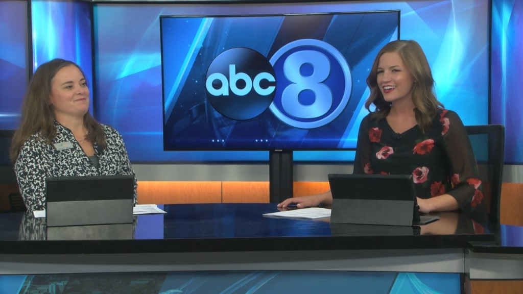 Local Interviews: Food Bank Of Lincoln
