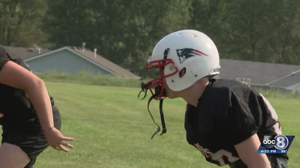 Parkview Christian Football Preview