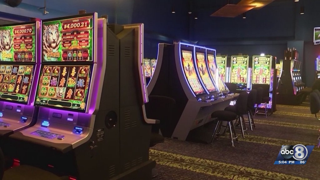Special Provision Could Open The Door For York Racetrack And Casino