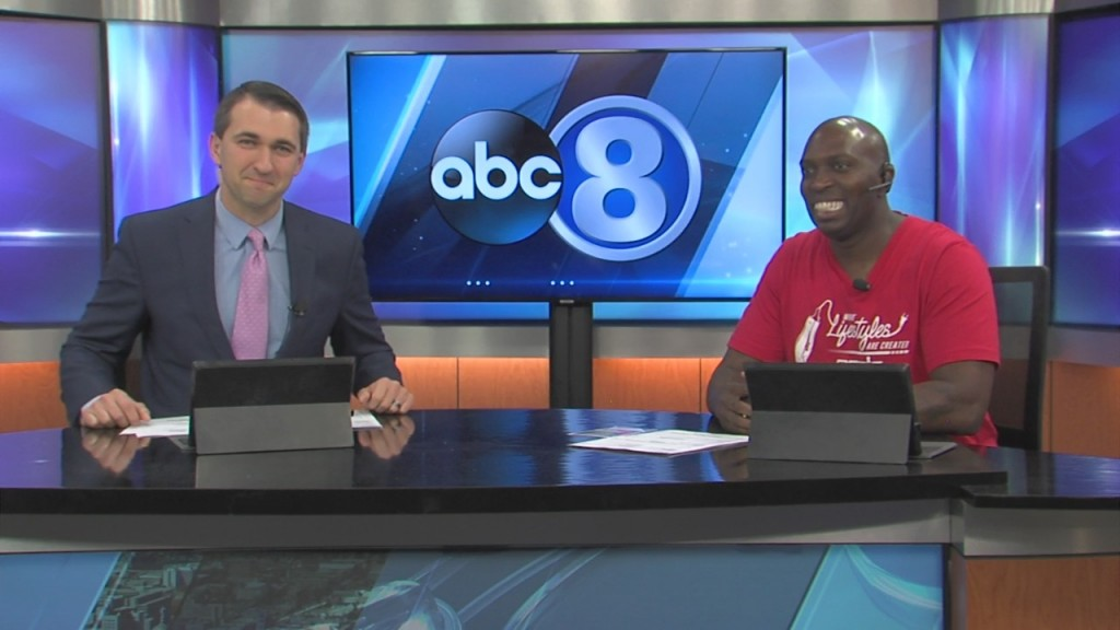 Visionary Youth Offering A Special Back To School Event This Weekend