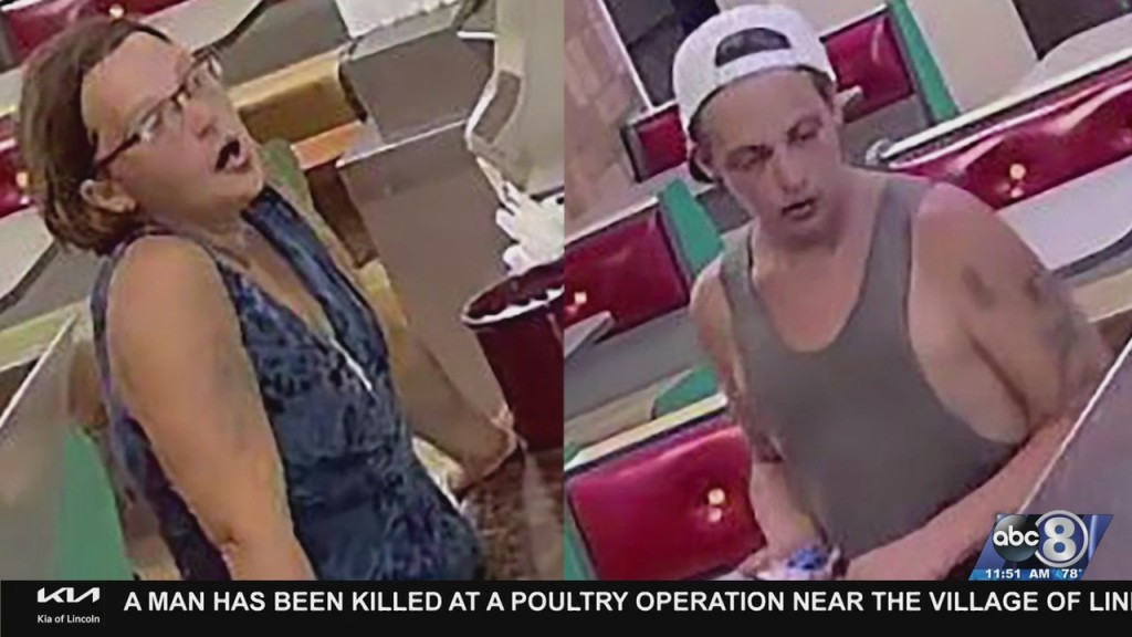 Lincoln Crime Stoppers: All About Change