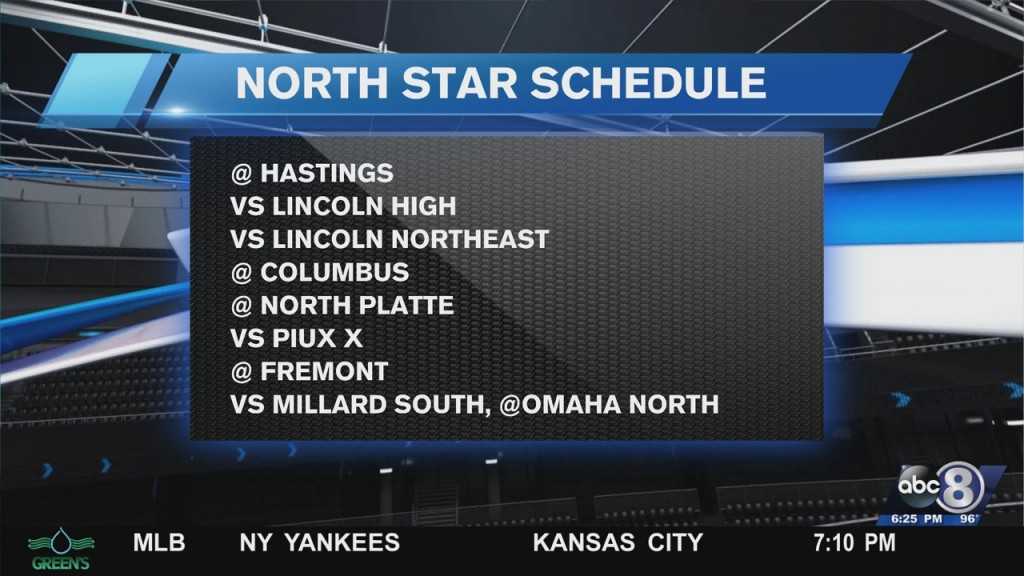 High School Kickoff Preview: Lincoln North Star