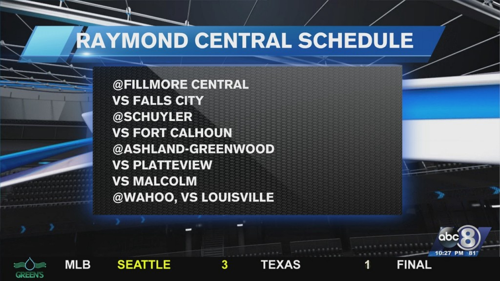 High School Kickoff Preview: Raymond Central