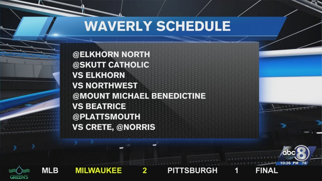 High School Kickoff Preview: Waverly