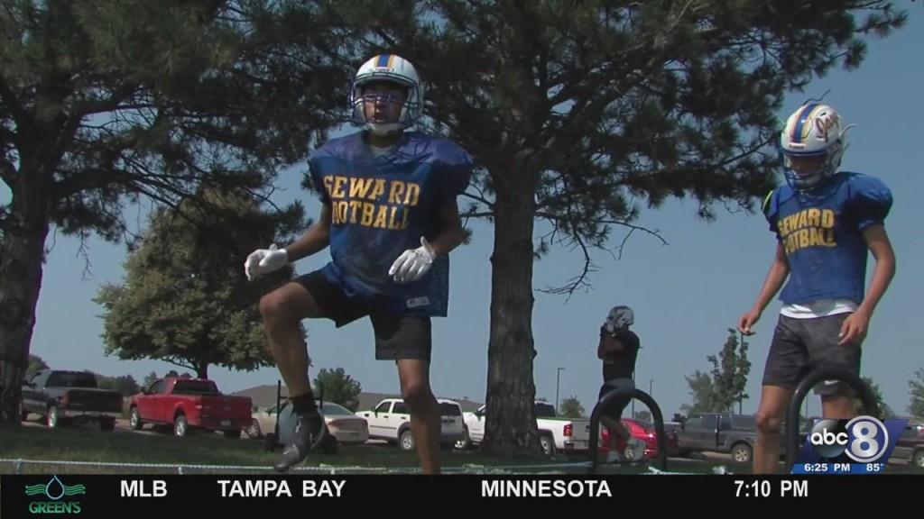 Seward Football Preview