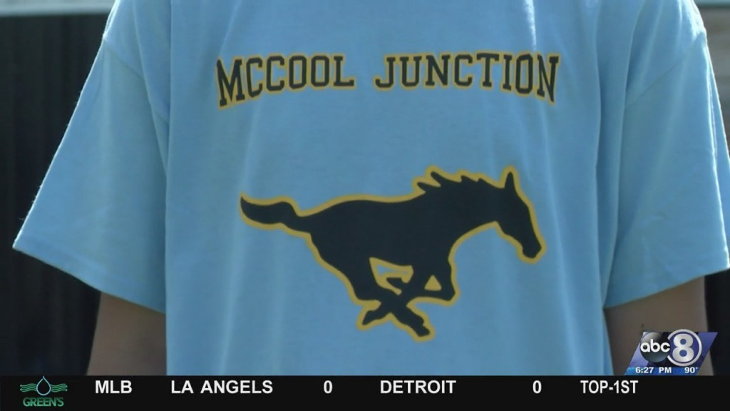 Mccool Junction Football Preview