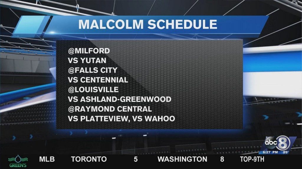 High School Kickoff Preview: Malcolm