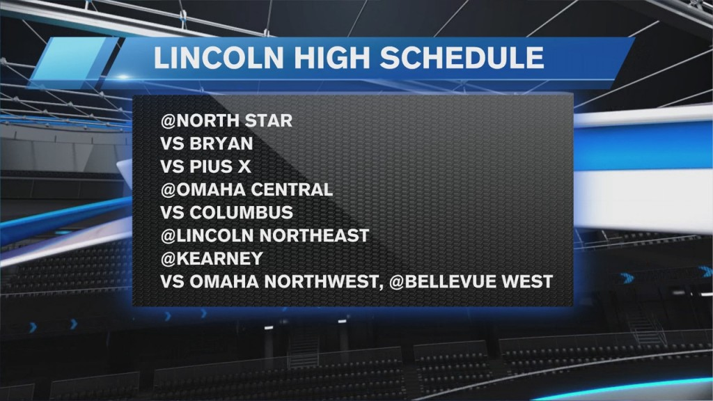 High School Kickoff Preview: Lincoln High