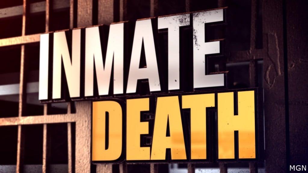 Inmate Death