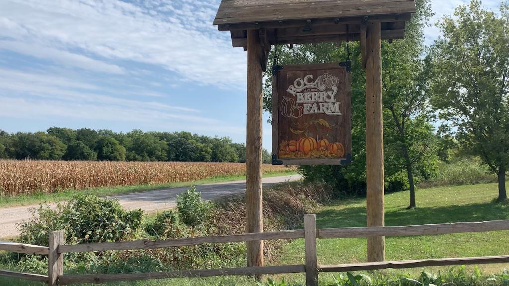 Roca Berry Farm