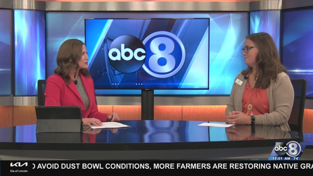Midday Interview: Food Bank