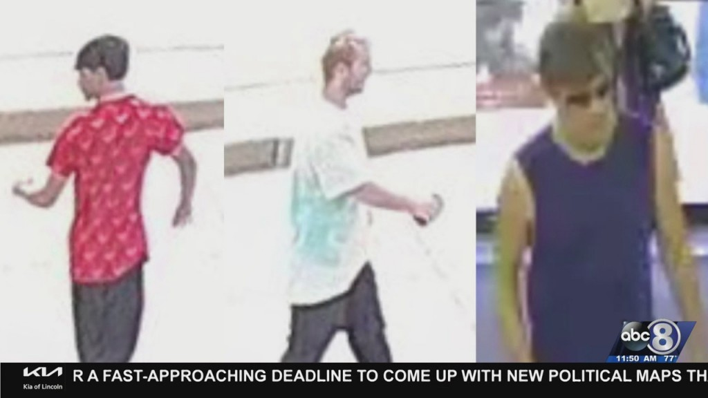Lincoln Crime Stoppers: Listen Up!