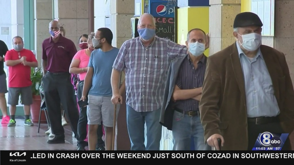 Doctors Welcome Extended Mask Mandate