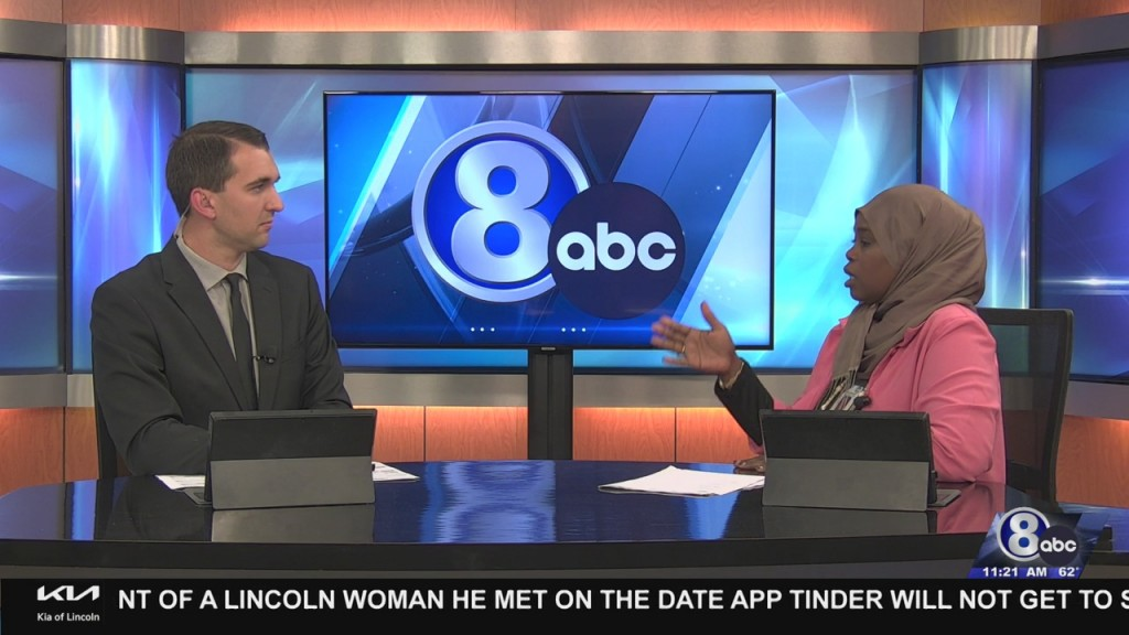 Midday Interview: Breast Cancer Screening Preview