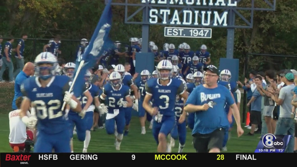 Game Of The Week And C 1 Football