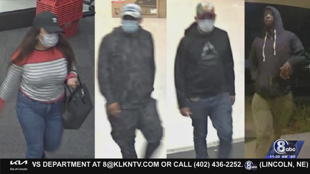 Lincoln Crime Stoppers: Bold Bandits
