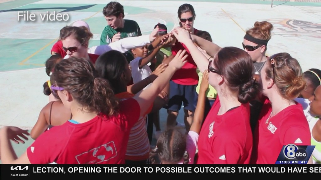 """""""faith Over Fear"""": Dealing With The Dangers Of Mission Trips"""