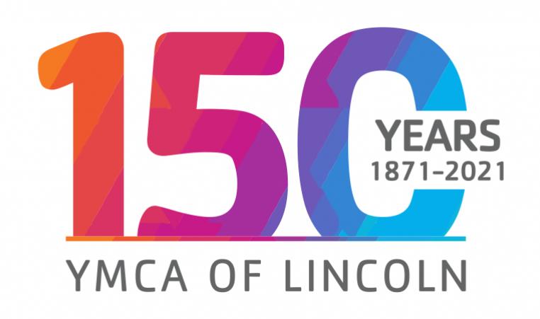 Ymca 150 Years Logo