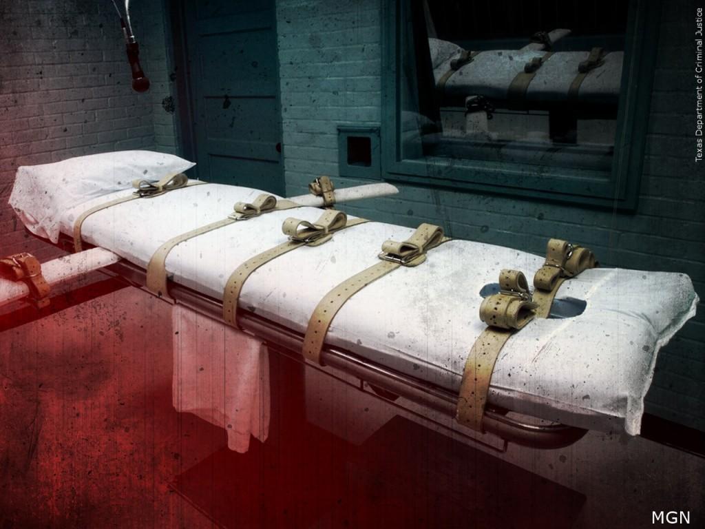 execution/death row