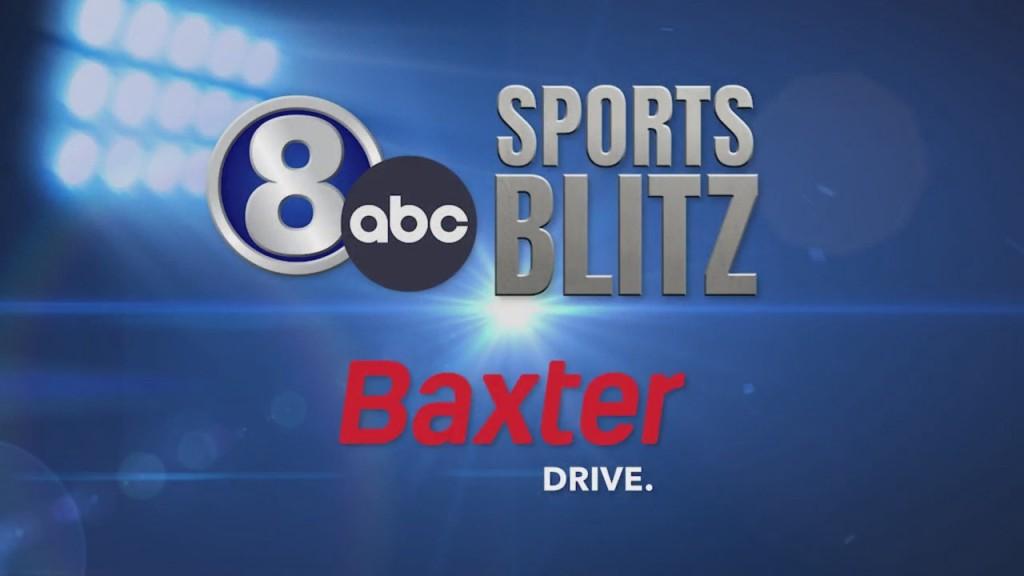 Sports Blitz 10/1 Part 1