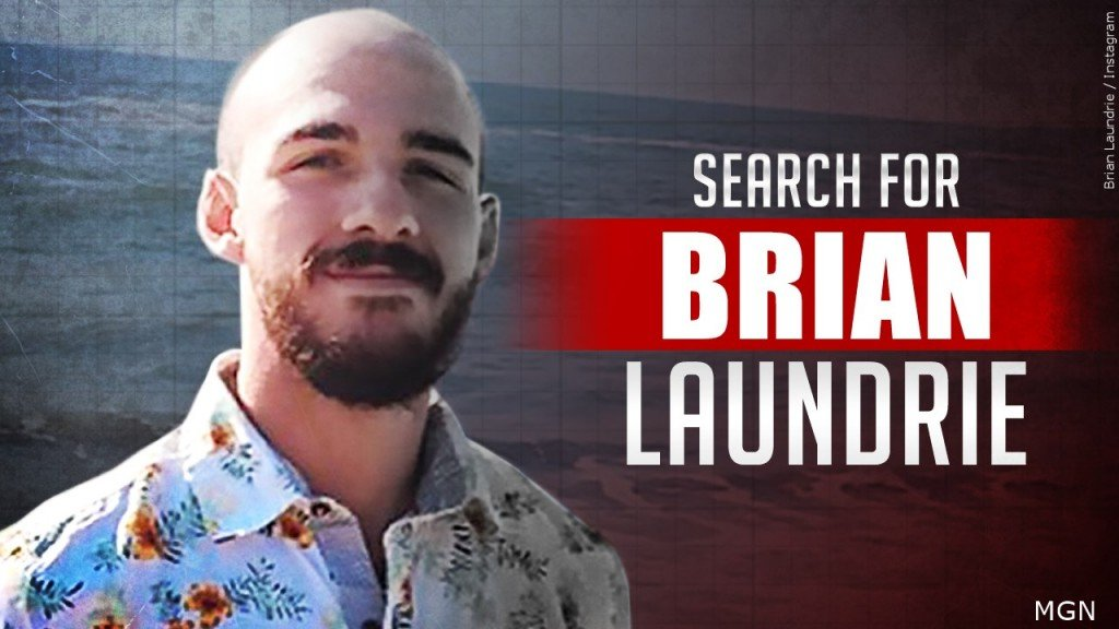 Brian Laundrie