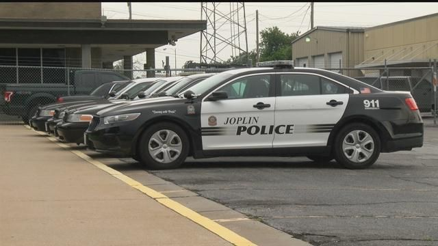 Former JPD officer charged with misconduct