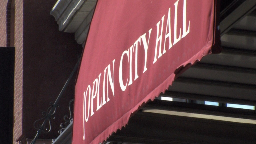 Joplin City Council accepts CARES Act grant