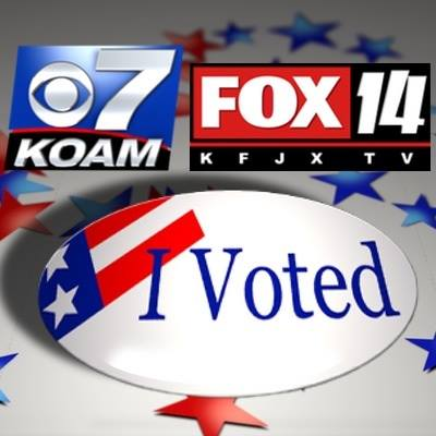 Unconventional Candidate Defeats Kansas Republican Representative
