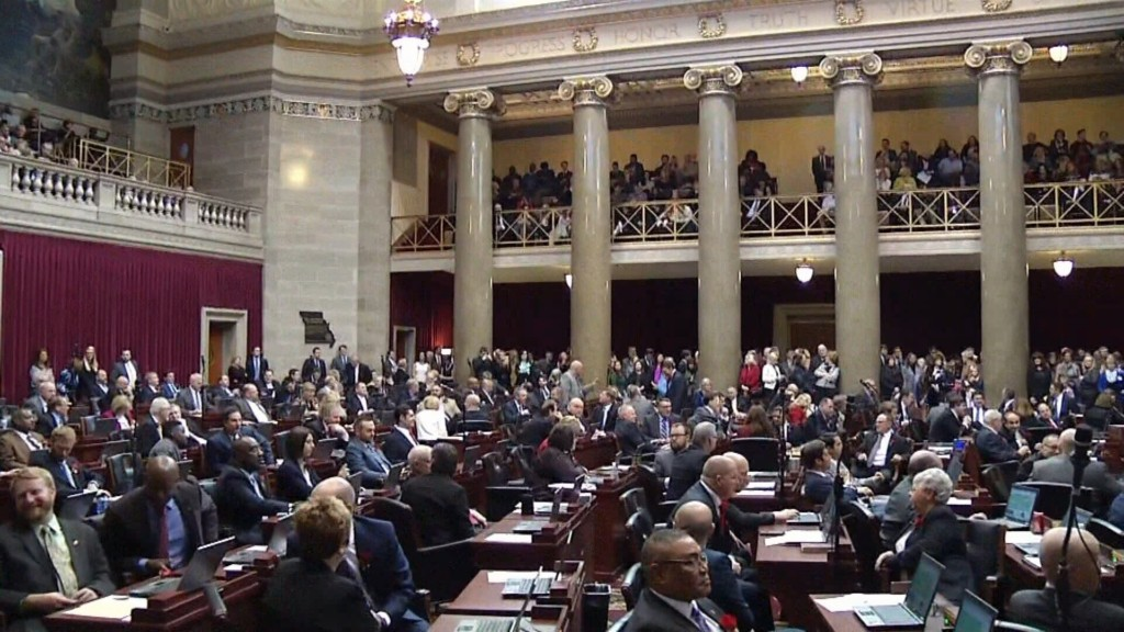 Local State Representatives Assigned to Committees