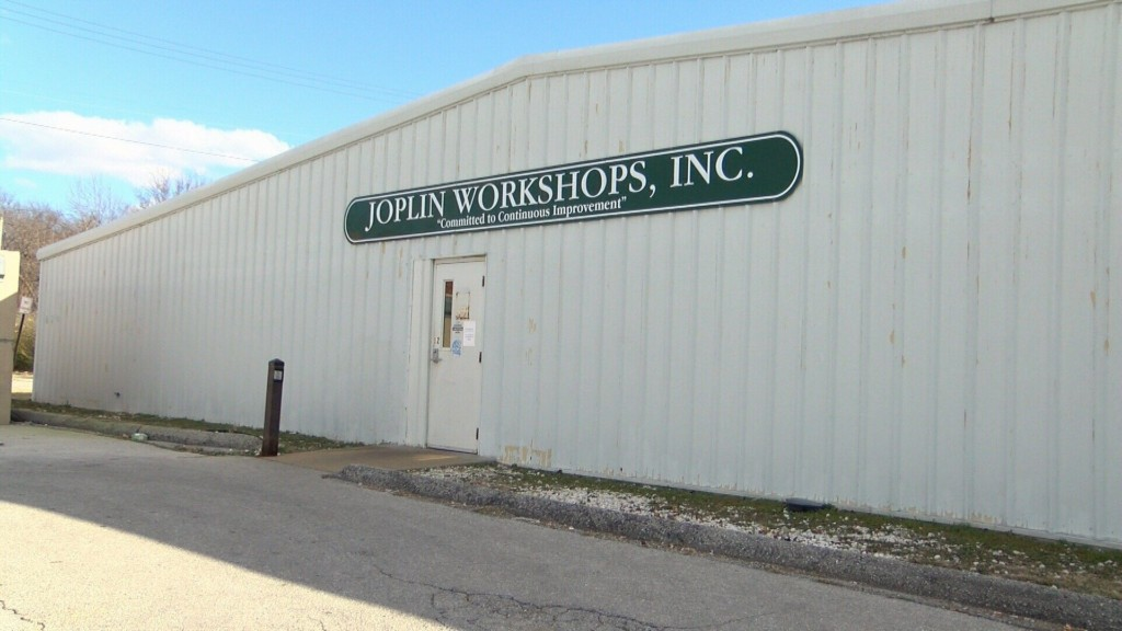 Federal Regulations Could Phase Out Workshops Employing the Disabled