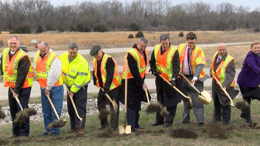 Construction to Begin This Week on Highway 69 Expansion