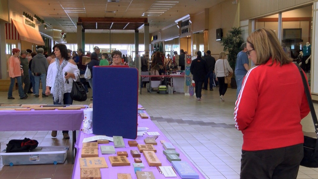 Craft Show Held in Pittsburg, Will Benefit Local Non-Profits