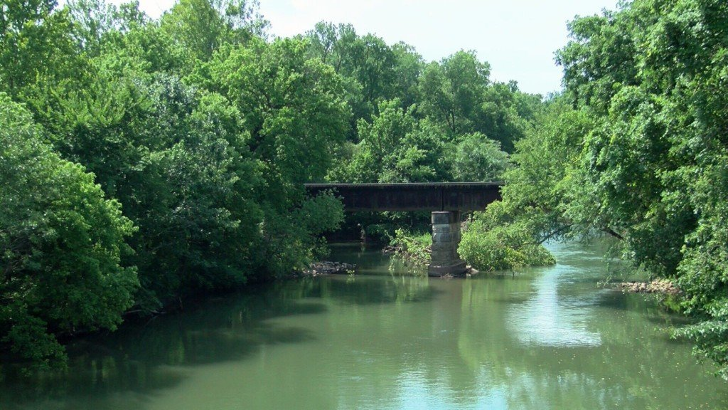 Residents Say Bridge Renovations are Needed to Ease Flooding