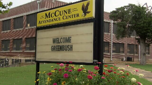 McCune School Closed in 2014 Gets New Purpose: Project Alternative 3 Year Lease