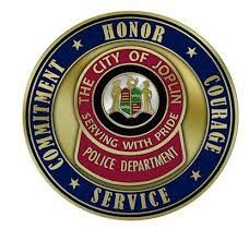 Joplin Police Department remembers – posted 11/15/2017