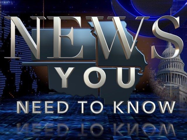 News you need to know 12-27