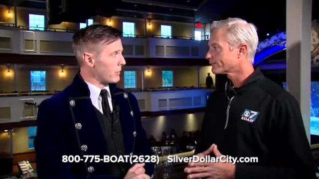 Showboat Branson Belle 2019